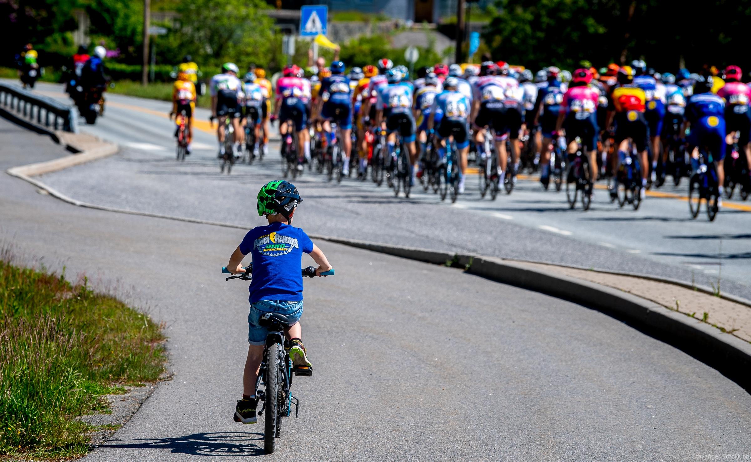 2. Plass Tema (På hjul) Kjetil Birkedal Pedersen