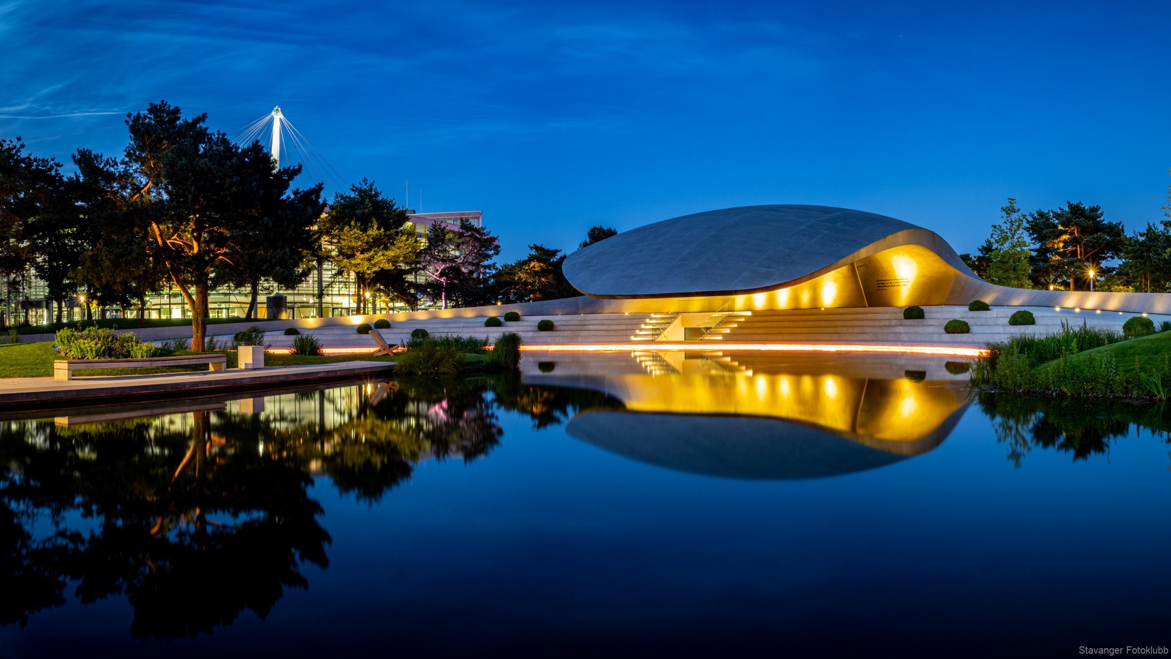 3.Plass Tema(Arkitektur) Nancho Hoogstad