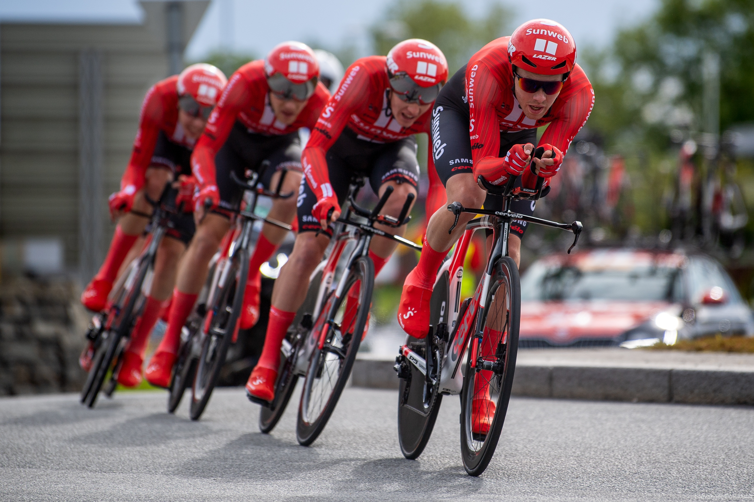 1. Plass Tema (På hjul) Kjetil Birkedal Pedersen